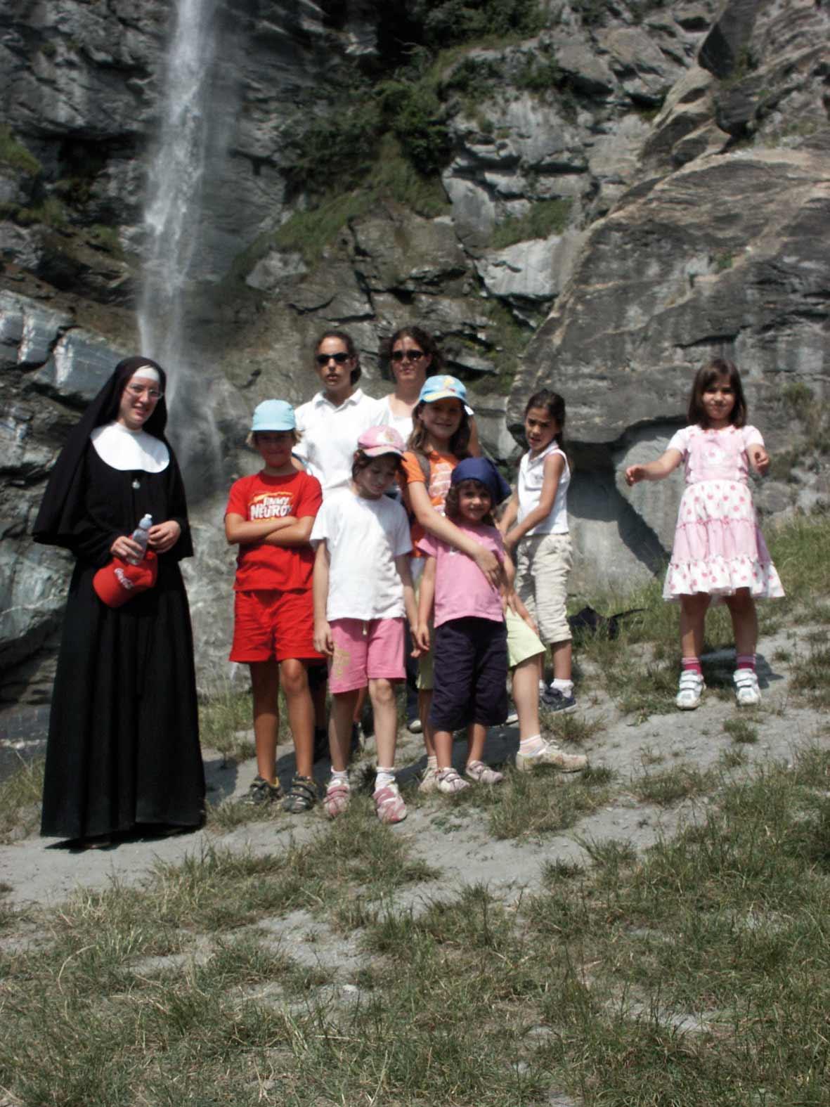 Camp Soeurs IMBC 2007