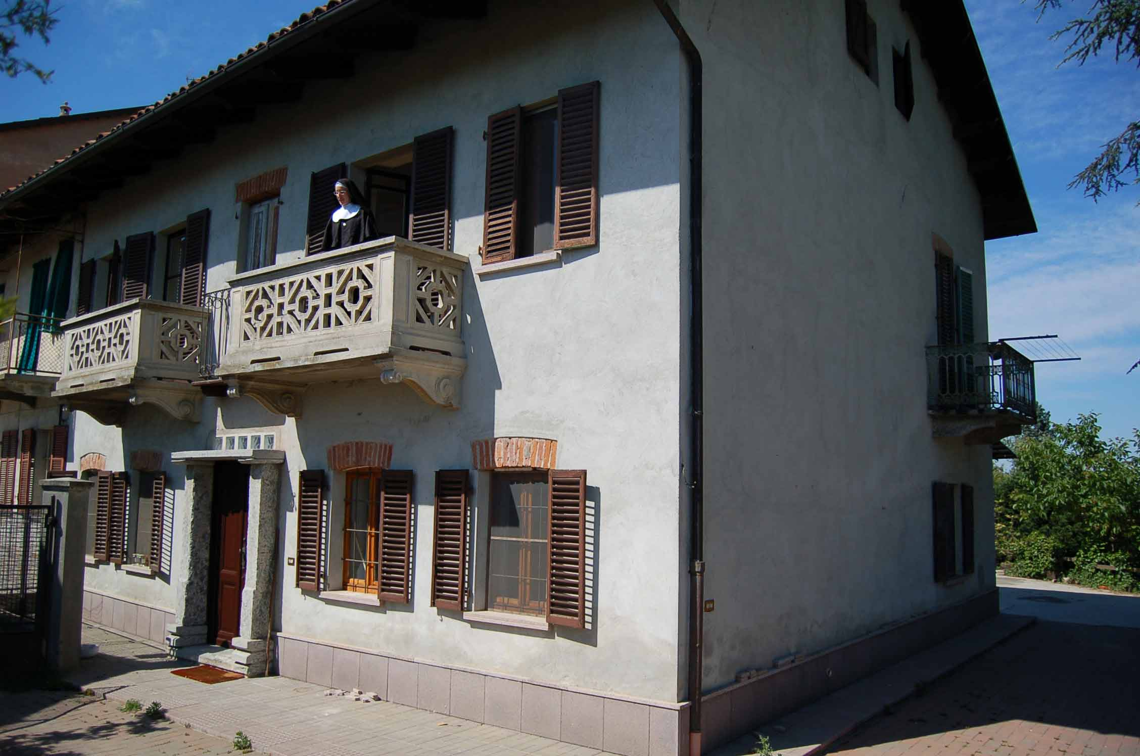 Casa Maria Ausiliatrice