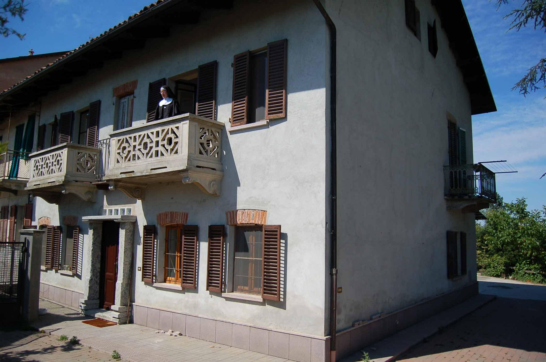 Maison des Soeurs de l'IMBC