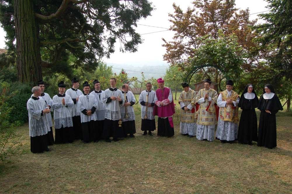 L'IMBC et ses religieuses