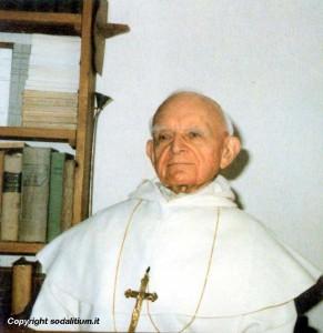 Mgr Guérard