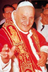 A.G. Roncalli, Jean XXIII - 1881-1963