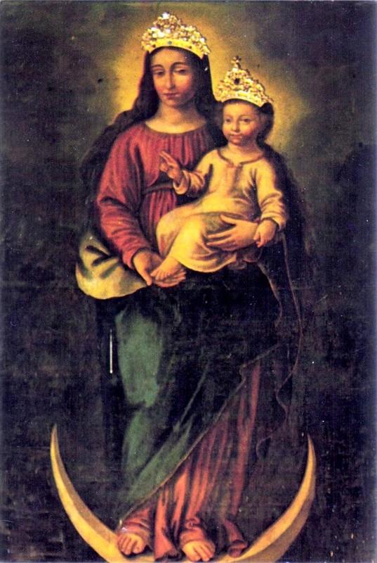 Notre-Dame-des-Grâces